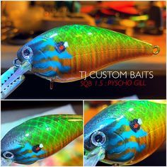 394 Best Fishing Lures images in 2019 | Fishing lures, Fish