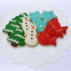 #christmas #cookies #christmascookies #holidayfood #celebration #cookiedecoration #hungry #yummy
