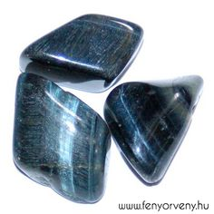 Blue Tiger Eye - Metaphysical Directory: Detailed - Information About Crystals As A Healing Tool Crystals And Gemstones, Stones And Crystals, Healing Stones, Crystal Healing, Blue Tiger Eye Stone, Amethyst Cathedral, Chakra Colors, Blue Tigers Eye, Tumbled Stones