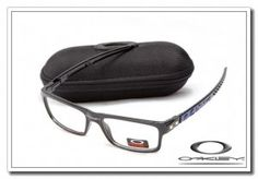 Oakley currency sunglasses polished black / clear iridium