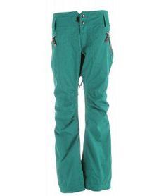 Ride Leschi Snowboard Pants for Sale - Women's