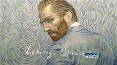 Vincent van Gogh Like You've Never Seen Him Before in 'Loving Vincent'