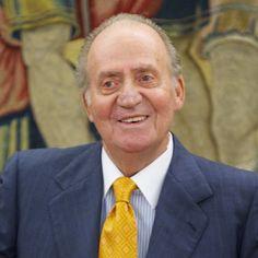Pin for Later: Le roi Juan Carlos I d'Espagne a décidé d'abdiquer !