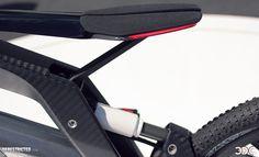 아우디 시속80km「E-Bike」전기자전거 발표 놀부의 힐링여행