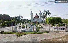 The Light of the World Church - Mexico - Tapachula Chiapas
