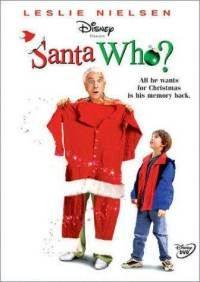 Santa Who? haven't seen this one....