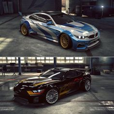 NFS No Limits on