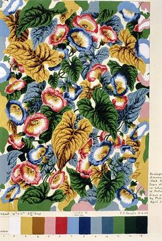Philip Jacobs fabric