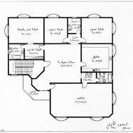 تصاميم خرائط بيوت House Floor Design Model House Plan Home Design Floor Plans