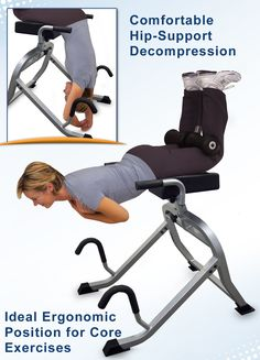 lumbar decompression machine - Buscar con Google