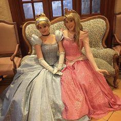 Disney Girls, Disney Stuff, Disney Love, 3 Face, Disney Face Characters, Disney Dreams, Disney Costumes, Disney Pictures, Dream Job