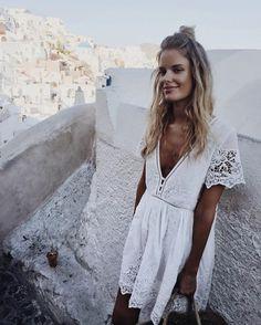 f62bbc1a54c 17 Best White Sun Dresses images