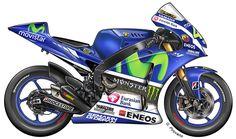 Movistar Yamaha MotoGP - MotoGp