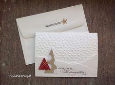 Schönes aus Papier handgemacht!: Und ab geht die Post