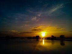 The Sun ...