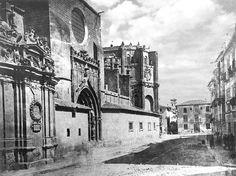 plaza apostoles