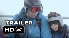 Force Majeure Official US Release Trailer - Drama H