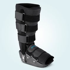 250ed4dea8ae The Benecare Fixed Walker Boot provides support and comfort. Podiatry