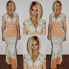 Short Bob Ombre Hair #613 Virgin Human Hair SilkTop Lace Front Wig Natural Scalp Silk Base Full Lace Human Wigs Natural Hairline