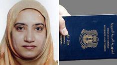 Tashfeen Malik reportedly passed background checks despite questionable social media posts | Fox News
