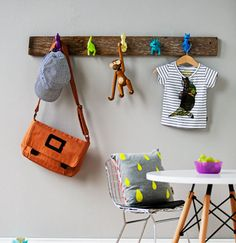 boys room design design home design Casa Kids, Room Deco, Diy Hooks, Boys Room Design, Deco Kids, Kids Corner, Kid Spaces, Kids Decor, Boy Room