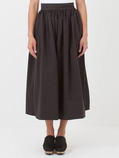 Jesse Kamm Ranch Skirt