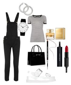 """Cool"" by annestic on Polyvore featuring Maje, Dolce&Gabbana, STELLA McCARTNEY, Givenchy and Rosendahl"