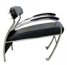 Easy Chair Nro Uno Massimo Iosa-Ghini Moroso Italian Design | Modernism