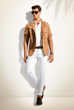 #Men's  Florentino Men Spring Summer 2014 Collection  #Moda Hombre