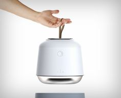 Advanced Appliance Aesthetics! | Yanko Design
