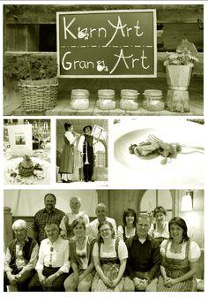 #CornArt - Fine cuisine & culture