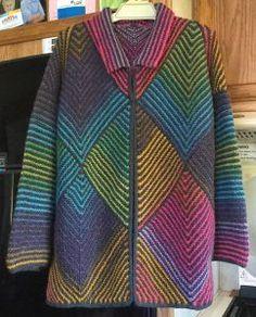 Plus Size Casual Long Sleeve Outerwear Gilet Crochet, Crochet Poncho Patterns, Crochet Jacket, Sweater Knitting Patterns, Knitted Poncho, Knit Jacket, Knitting Designs, Hand Knitting, Knit Crochet