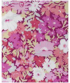 Thorpe, G, Liberty Fabric