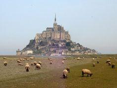 Découverte touristique de la Basse-Normandie
