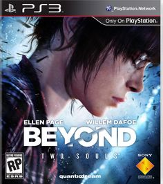 Beyond two souls want it really bad it's really sad in some bits but