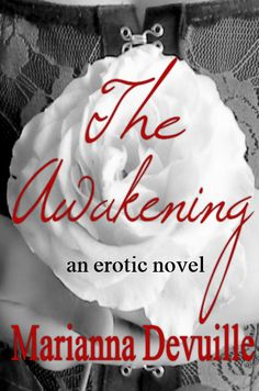 """""""The Awakening was a revelation. A masterpiece of literary writing that happens to be erotic as well. Devuille's exploration of one woman's sexual journey, from languishing in an unfulfilled marriage to a passionate but ultimately doomed love affair was riveting, to say the least. I did not, could not, put this book down."""" - Dear Adam by Ava Zavora #ebook #Twitter #romance #bookboyfriend"""