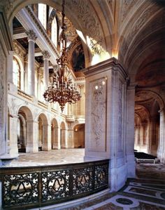 Beautiful      Chapels of Versailles