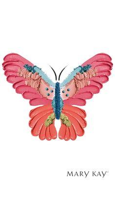 www.marykay.es es-ES PublishingImages toolkits 05-15 dwyl wallpapers download DWYL_butterfly_smartphone_1080x1920.jpg