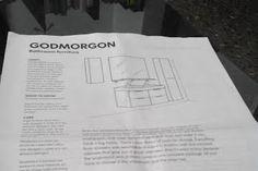 Y ahora las instrucciones para montar el mueble del baño yo misma.