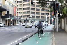CYCLING IN AUSTRALIA: There are many reasons cycling should be actively encouraged in our cities: increasing fuel prices, obesity levels and environmental concerns, just to name a few. Yet in comparison…