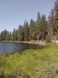 Deschutes River Trail 1