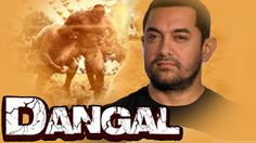 Aamir Khan's Dangal surprise for children's Day - Movies-Photos-Trailers | Photoclick.in