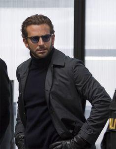 #Bradley Cooper