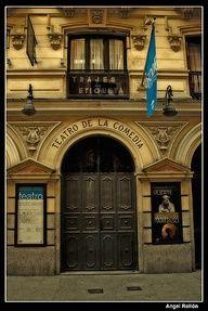 Teatro de la Comedia (Madrid)