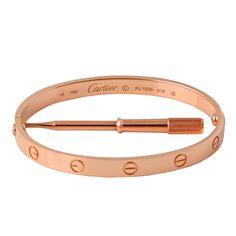 Bracelets – Page 8 – Modern Jewelry Cartier Bracelet, Cartier Jewelry, Jewelery, Bijoux Or Rose, Buy Gold And Silver, Diamond Solitaire Earrings, Rose Gold Jewelry, Fine Jewelry, Bracelets For Men