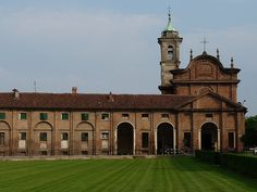 Stupinigi - Torino - Piemonte