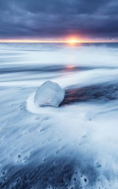 Kissed by the sun ~ Iceland by Felix Inden on 500px
