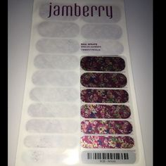 Jamberry New Amore Nail Wraps Jamberry New Amore Nail Wraps Jamberry Makeup