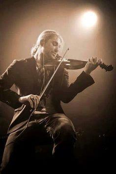 David Garrett beautiful♡
