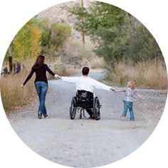 CathyScott Foundation - creating hope for people with spinal cord injuries who want to start a family